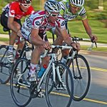 Robbie Robinson / Bicycle Race / HM / Digital Intermediate Pictorial