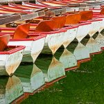 Philippe Lapointe - Rowboats - 1st - Digital Advanced Modes of Transportation