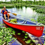 Marty Pinker - Paddle Your Own Canoe - 3rd - Level 1 Pictorial