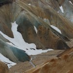 Bruce Kennedy / Side Valley Landmannalaugar / 3rd / Digital Advanced Pictorial