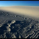 Jerry Soltys / Sunrise At White Sands National Park / HM / Digital Advanced Pictorial