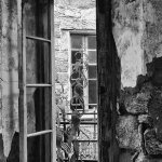 Leonie Holmes - Prison Window - 2nd - Digital Advanced Pictorial