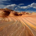 Jerry Soltys / Arizona Sandstone Curves / HM / Digital Advanced Nature