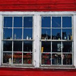 Jack Kozlowski / Red Window / HM / Digital Beginner Pictorial