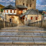 Ina Miglin - Mostar - HM - Digital Advanced Pictorial
