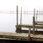 Wojtek Porowski / Empty Docks / HM / Digital Beginner Pictorial