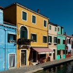 Marcus Miller - Burano, Italy - 1st - Print Level 1 Pictorial