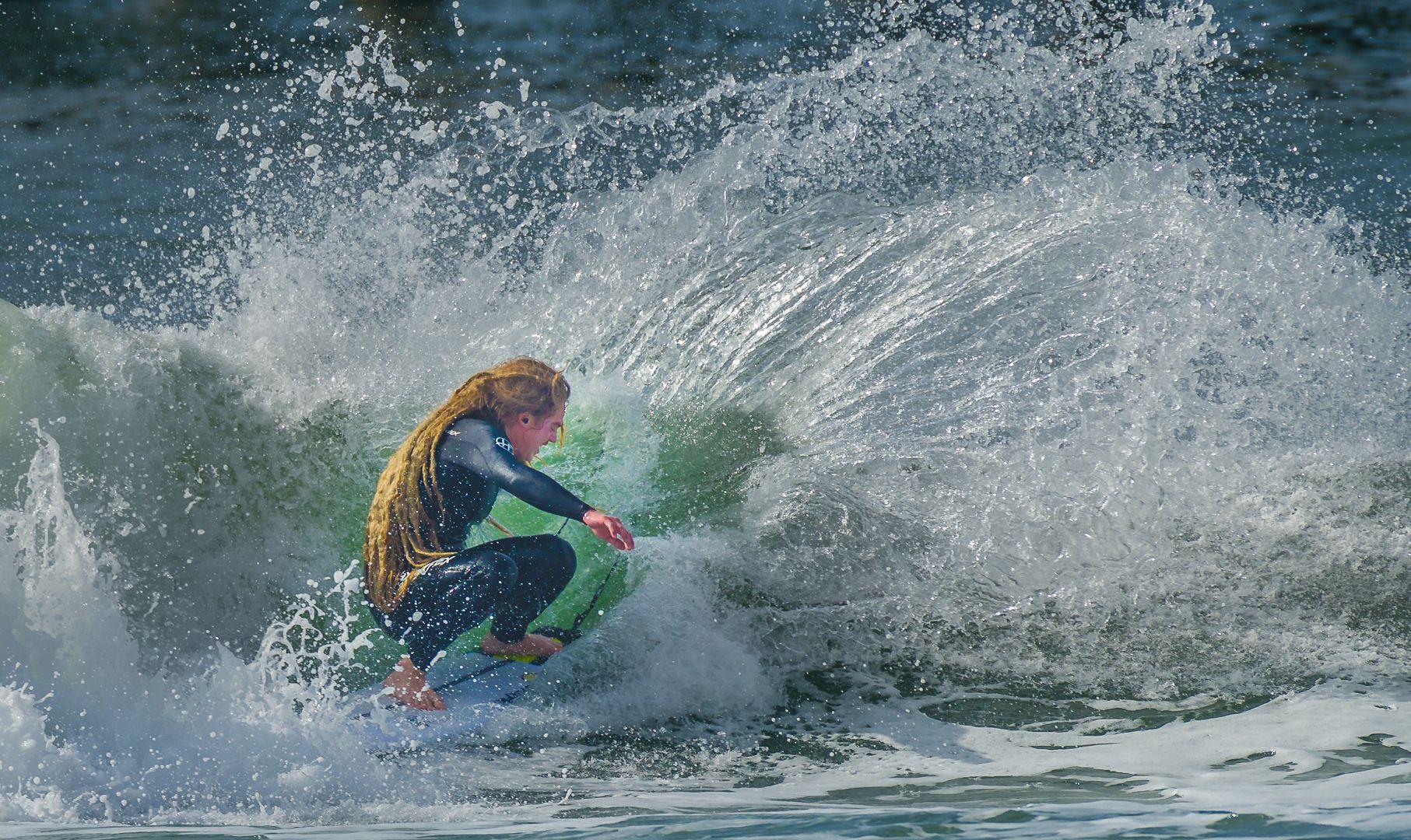 Gordon Shu – Making a Big Splash – HM