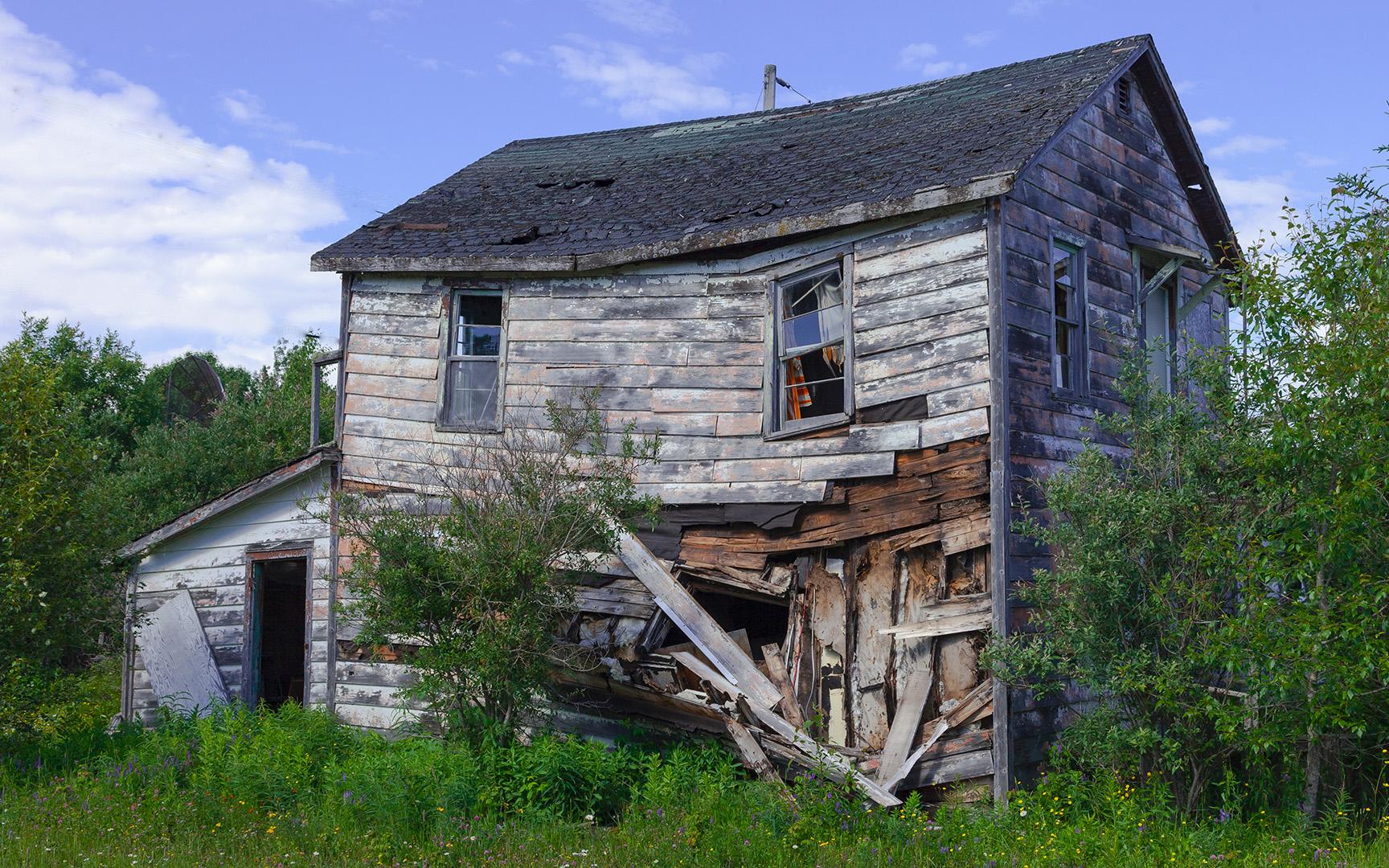 Hilary Ottley – Abandoned – 3RD