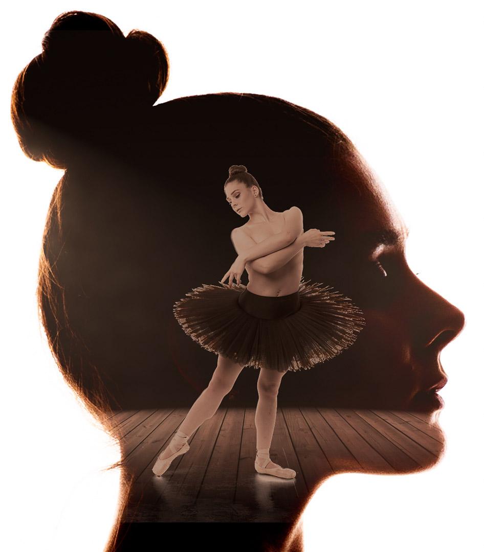 Jon Clarke – Dreaming of the Dance – 1ST