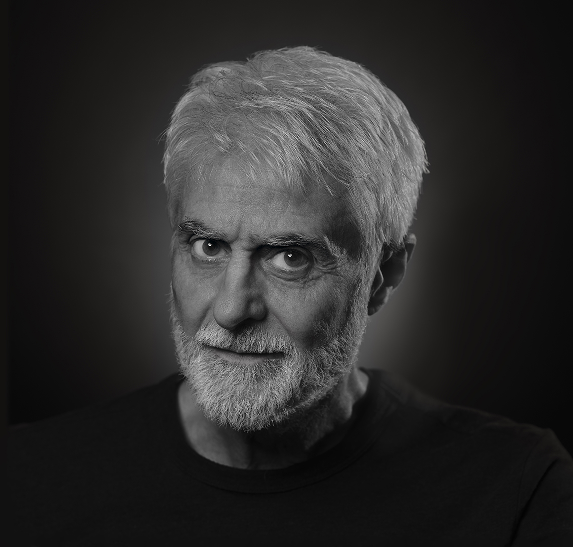 Mike Feraco – Portrait of a Friend – 2ND