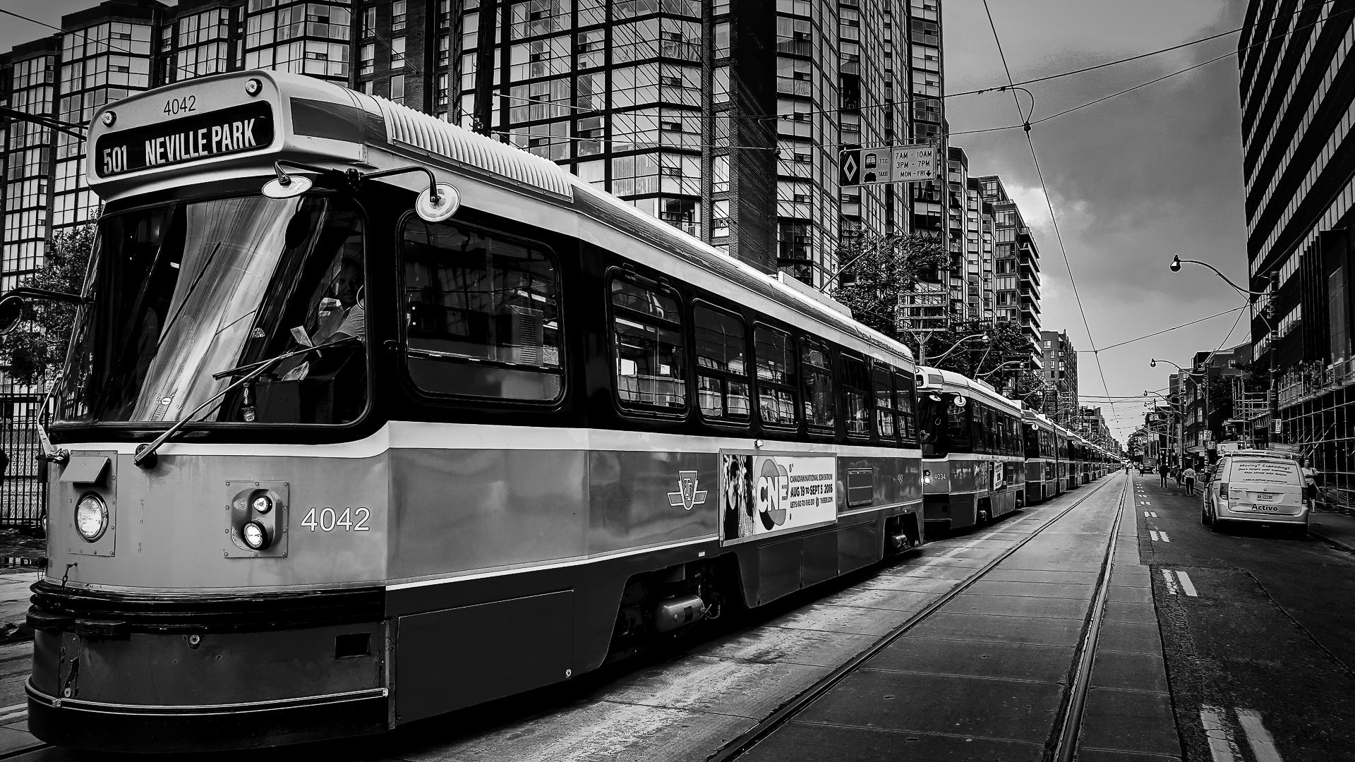 Headley Brown – Streetcar Jam – 2ND
