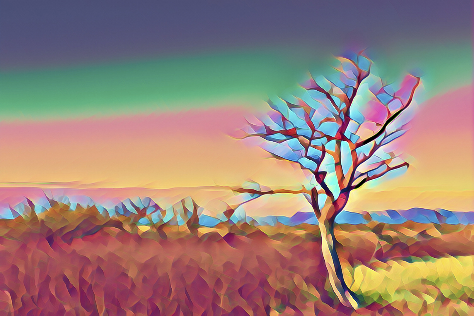 Joe DiLecce – Fragmented – 2ND