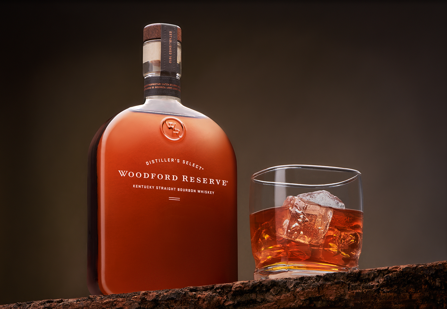 Mike Feraco – Woodford Reserve Whiskey – HM
